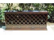 Cantinetta laccato in legno massello PROJECTS | Cantinetta - Arvestyle