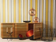 Wooden sideboard with doors PUTNEY | Sideboard - Woodman