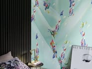 Motif wallpaper RAINBOW - Wall&decò