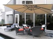 Rectangular coffee table SALVADOR | Rectangular coffee table - 7OCEANS DESIGNS