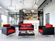 Tavolino basso da caffè rettangolare CONDO | Tavolino rettangolare - 7OCEANS DESIGNS