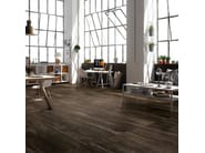 Porcelain stoneware wall/floor tiles with wood effect REMAKE - Ceramiche Supergres