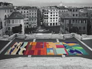 Wool rug RICARDO REIS - Driade
