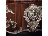 Wooden dresser RM168 | Dresser - Rozzoni Mobili d'Arte