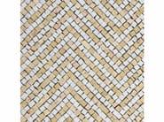 Marble mosaic RODI - FRIUL MOSAIC