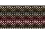 Rectangular fabric rug with geometric shapes ROYAL - Moooi©