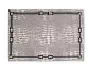 Tappeto fatto a mano rettangolare in lana COCCO RUG - Formitalia Group