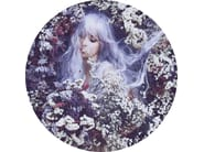 Polyamide rug FLORAL FANTASY - Mineheart