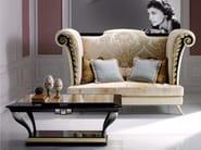 Upholstered fabric sofa S97 | Sofa - Rozzoni Mobili d'Arte