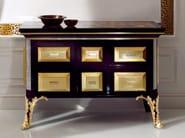 Lacquered wooden dresser S98   Dresser - Rozzoni Mobili d'Arte