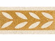 Marble grit wall/floor tiles SALOMÈ - Mipa