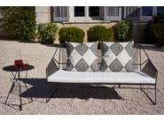 2 seater garden sofa SANDUR   Sofa - OASIQ