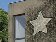 Motif outdoor wallpaper SANTA CLARA - Wall&decò