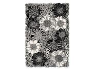 Handmade rectangular rug SAPPORO | Rectangular rug - MissoniHome