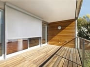 Box sliding awning 130 GP | Awning - KE Outdoor Design