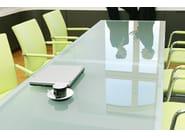 Cantilever chair SCULPTOR - SMV Sitz- und Objektmöbel