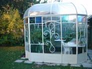 Greenhouse Greenhouse 2 - Garden House Lazzerini