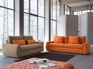 3 seater fabric sofa SHEPARD | Sectional sofa - Domingo Salotti