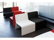 Modular leisure sofa SHEY - ACTIU