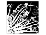 MDF Decorative panel SI-107Q   Decorative panel - L.A.S.
