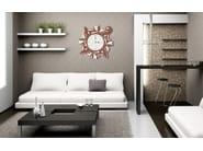 Orologio in MDF da parete SI-246OR | Orologio - L.A.S.