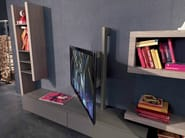 TV wall system SIDE 8 - Fimar