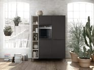 Linear kitchen with handles SieMatic URBAN - SC 10 - SieMatic