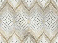 Glass mosaic SILK CREAM - DG Mosaic