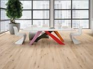 Oak parquet SLIM180 ROVERE SENSE - Woodco