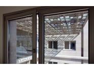 Window SMARTIA M11000 - Alumil