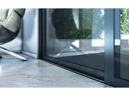 Porta-finestra scorrevole SMARTIA M14500 - Alumil