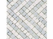 Marble mosaic SMIRNE 15 - FRIUL MOSAIC