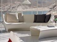 Sofa GRAND PLIÈ - Driade