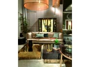 3 seater fabric sofa ULYSSE | Sofa - ELLEDUE ARREDAMENTI