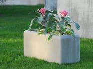 Flower pot SOFTSHAPES | Flower pot - SIT