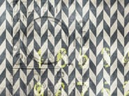 Panoramic wallpaper SPIGA - N.O.W. Edizioni