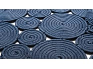 Handmade rectangular rug SPIN OFF | Rectangular rug - Paola Lenti