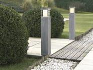 Stainless steel bollard light SPIRIT KFL - BEL-LIGHTING