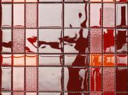 Glass mosaic SQUARRY - VETROVIVO