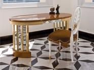 Oak writing desk ST140 | Writing desk - Rozzoni Mobili d'Arte