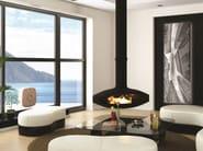 Aluminium radiator / decorative radiator STAMPA - Termoarredo Design