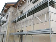 Exterior insulation system Stiferite CLASS SK - STIFERITE