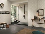 Indoor/outdoor full-body porcelain stoneware flooring STONE PLAN Lavagna grigia - Italgraniti