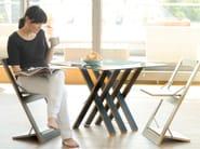 Plywood Leg STREIPS | Leg - AMBIVALENZ