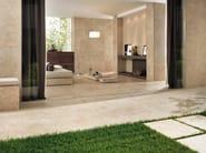 Porcelain stoneware flooring with stone effect SUNROCK | Porcelain stoneware flooring - Atlas Concorde