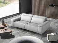 Sofa with headrest SUZETTE | Sofa - Egoitaliano