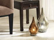 Direct light blown glass table lamp ZOE | Table lamp - Cangini & Tucci