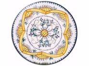 Lava stone Table Top ELDA - Sgarlata Emanuele & C.