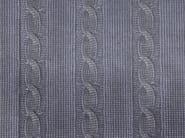 Tessuto a tinta unita da tappezzeria in Trevira® CS TABURIENTE STONE - Gancedo
