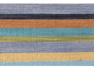 Striped wool rug TAMARINDO - Jaipur Rugs